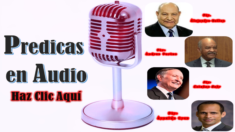 PREDICAS [ Pastor Arnaldo Cruz – Mensajes de Paz y Esperanza ]
