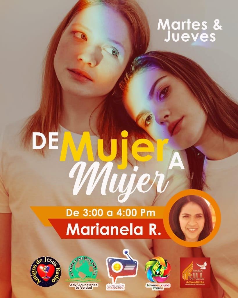 Marienela