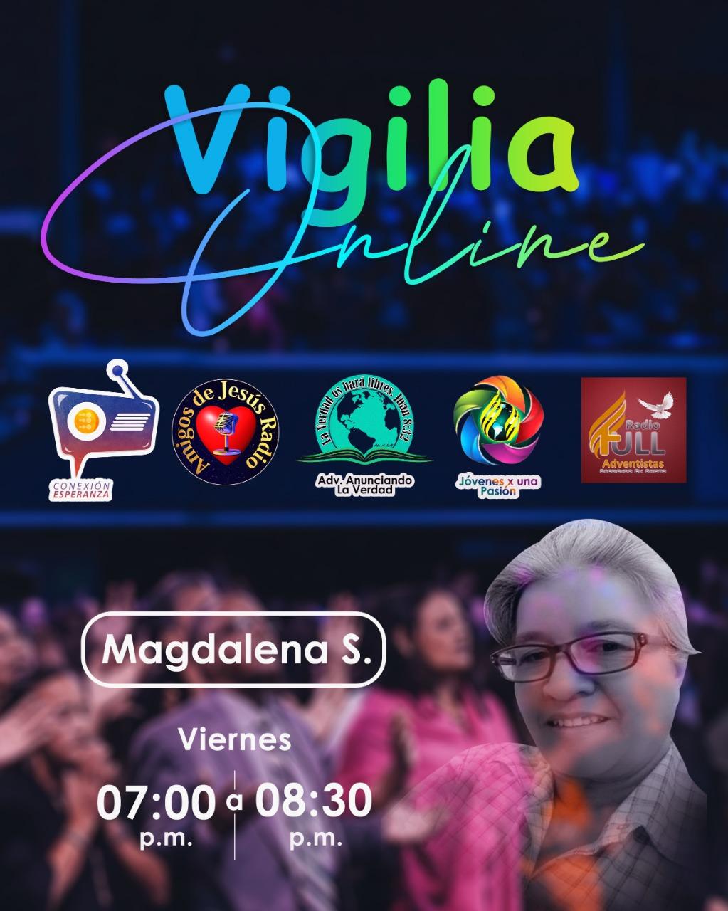 Vigilia Online