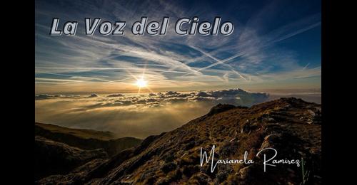La Voz del Cielo – El Deseado de Todas las gentes [ El Pueblo Elegido ( Parte II ) – Marianela Ramírez ]